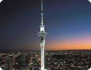 New Zealand Sports Tours
